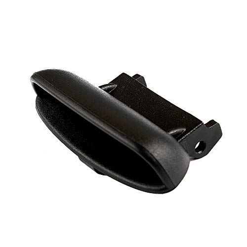 SXYSNX Center Console Armrest Black Latch Clip Fit for Honda Civic 2007-2013