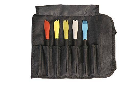 pinzas de emplatar fabricante Mercer Culinary