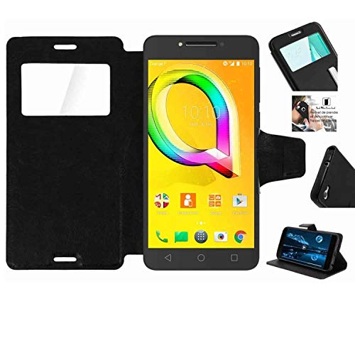 Coque Protection pour 5.2' Alcatel A5 LED