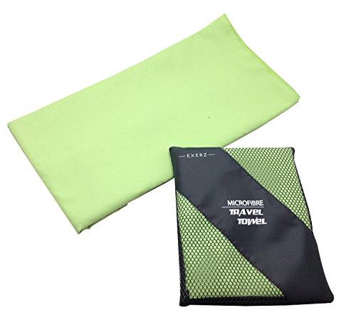 EXERZ Microfibra Extra Grande XL Toalla para Viaje / Toalla...