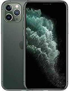 Apple iPhone 11 Pro Max, 512GB, Unlocked - Midnight Green (Renewed)