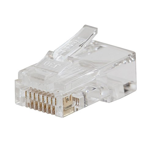 Best rj45 connectors