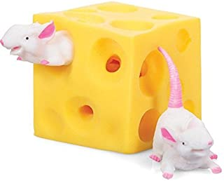 Best stretchy cheese toy Reviews