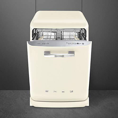 SMEG LVFABCR2 – Spülmaschine über 8 Pgm