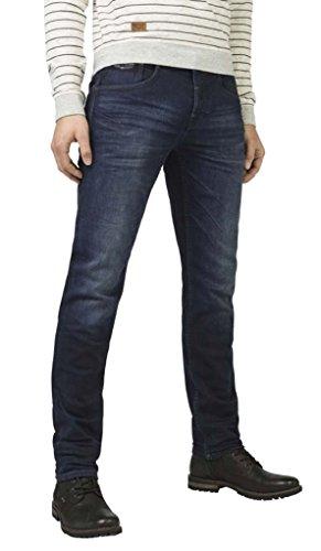 PME Legend Herren Jeans Skyhawk Gloomy Sky blau - 32/32