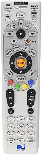 DIRECTV Rc66 Universal Ir Remote Control