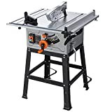 MTS01A Table Saw For Jobsite, 10...