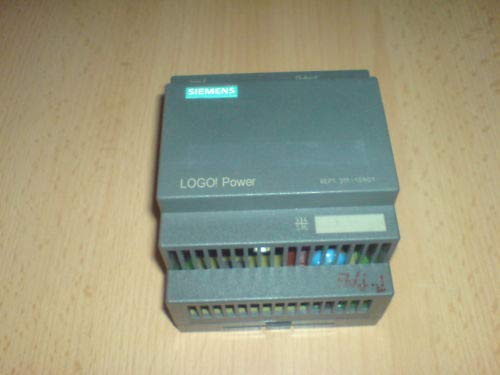 SIEMENS 6EP1311-1SH01 Logo Power