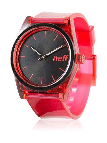 Neff Quarzuhr Unisex Daily Ice Watch 40 mm