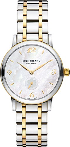 Montblanc Estrella Classique 107913