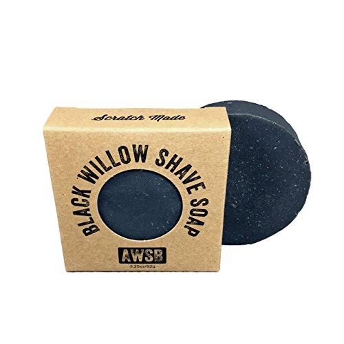best vegan shaving soap
