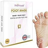 Fußmaske Fuß Peeling Maske