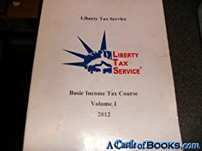 Best liberty tax course book Reviews