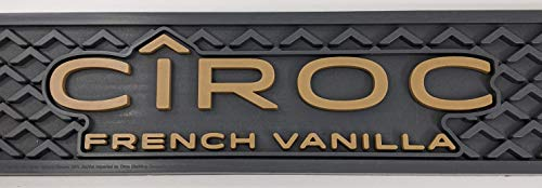 Ciroc French Vanilla Spill Mat