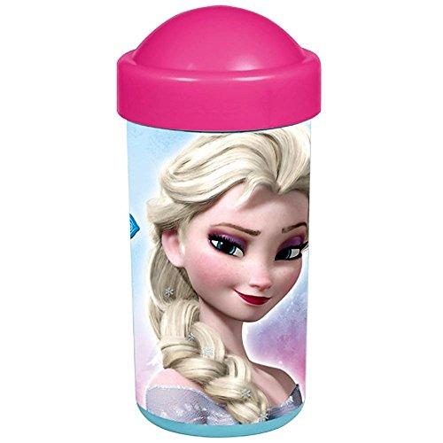 La Reine des Neiges Enfants Tasse Frozen Boisson et Go Verre | 250 ML