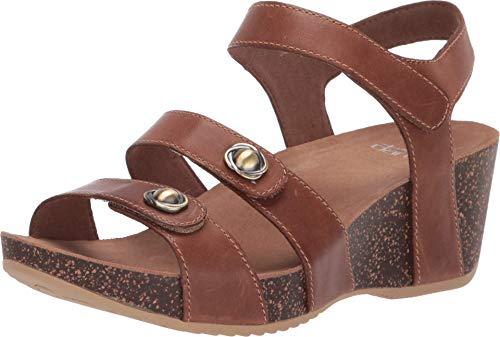 Dansko Women's Savannah Tan Sandals 8.5-9 M US