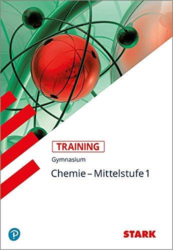 STARK Training Gymnasium - Chemie Mittelstufe Band 1