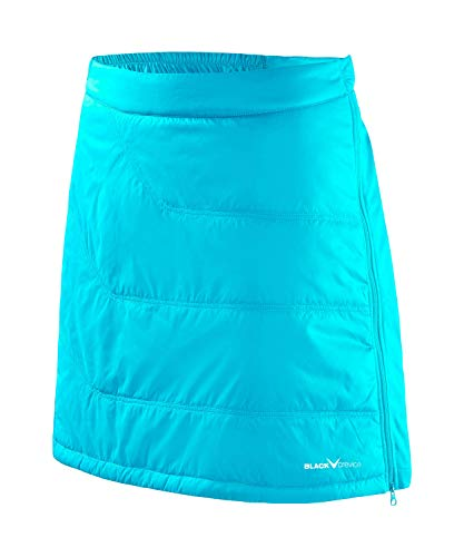 Black Crevice Damen Skirock, Algiers Blue, 46