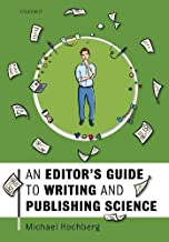 An Editor's Guide to Writing and Publishing Science