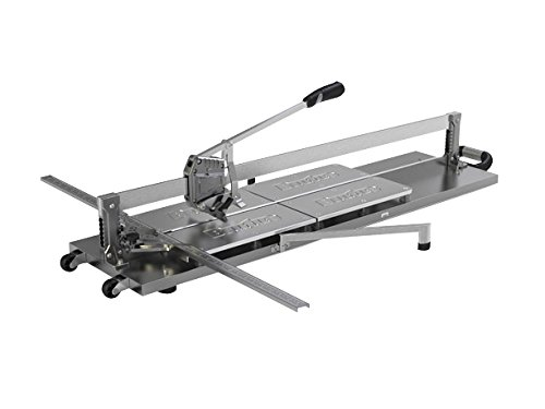 Vitrex BRUTUS900 CLINKER XL Profi-Fliesenschneider, 900 mm, multi