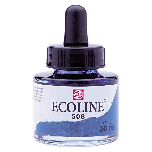 Talens Ecoline bottle 30ml 30ml 1pezzo(i) pittura ad acqua