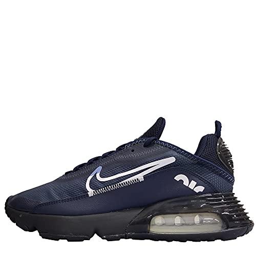 Nike Zapatillas Air Max 2090 código DH4093-400 Azul Size: 44 EU