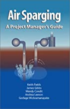 Air Sparging: A Project Manager's Guide