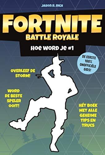 Hoe word je # 1 (Fortnite Battle Royale)