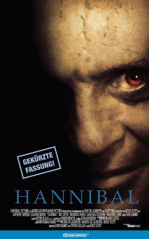 Hannibal [Alemania] [VHS]