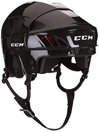 CCM 50 Hockey Helmet, Black (Medium)