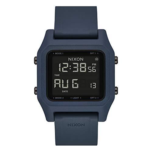 Reloj NIXON Staple Slate A12822889 Unisex.