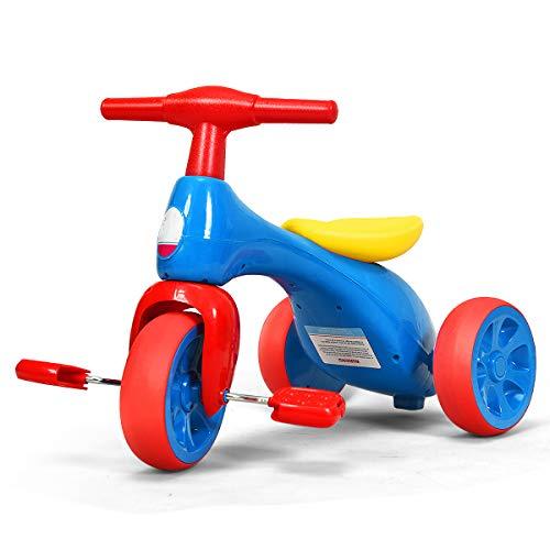 Costzon Kids Tricycle