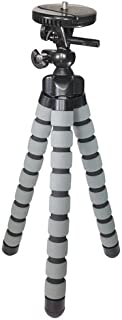 Navitech Lightweight Aluminium Tripod Compatible with The Panasonic LUMIX DC-G90H Camera