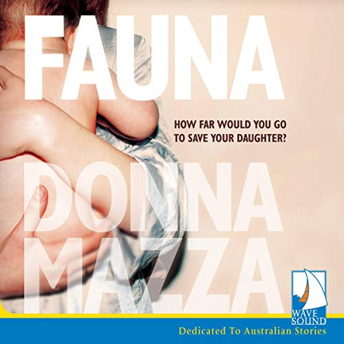Fauna Audiobook By Donna Mazza cover art