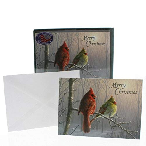 Performing Arts Full Color Inside Winter Glow Stationery Paper (52655-18)