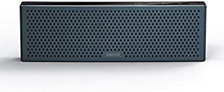 Remax M20 Metal Portable Bluetooth Speaker Support Hands-Free Call/Aux-In/Tf Card Play - Dark Blue