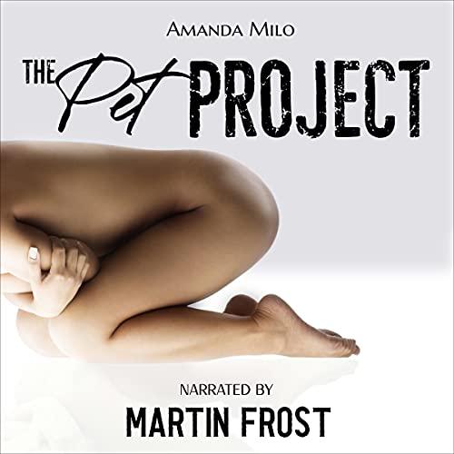 The Pet Project: A Dark(-ish) Sci-Fi Novella