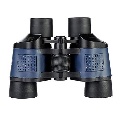 SMEI 60x60-Fernglas mit hoher Vergrößerung und rotem Film-Teleskop mit koordiniertem Camping-Teleskop für Nachtsichtkonzerte bei schwachem Licht