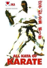 All Kata of Karate JKA Japan Karate Association