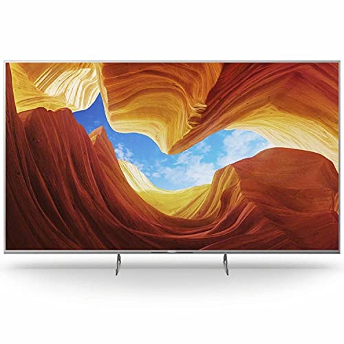 """Sony KD55XH9005BU 55"""" 4K Ultra HD HDR Android Smart LED TV Ex Display"""