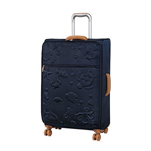 It luggage Aquatic 8 Wheel Lightweight Semi Expander
