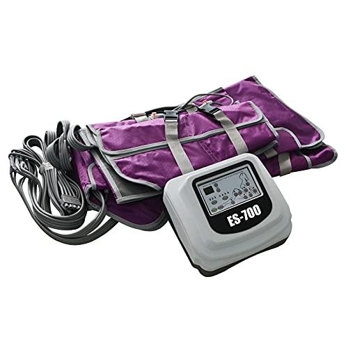 Dispositivo de terapia para pérdida de peso, dispositivo de masaje de presión atmosférica, para artritis, moldear el cuerpo, mejora el metabolismo