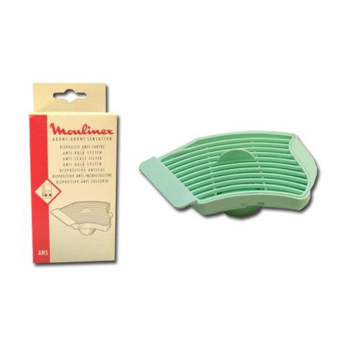 Moulinex Filter Cartridge for Coffee Maker