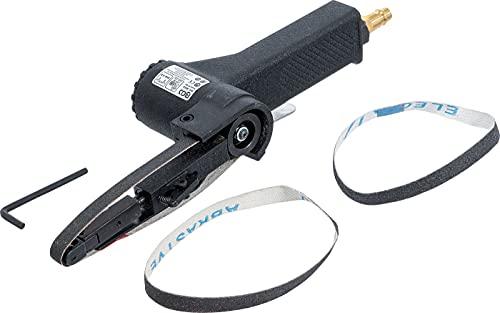 BGS 8853 | Lijadora neumática para bandas de lija de 10 mm