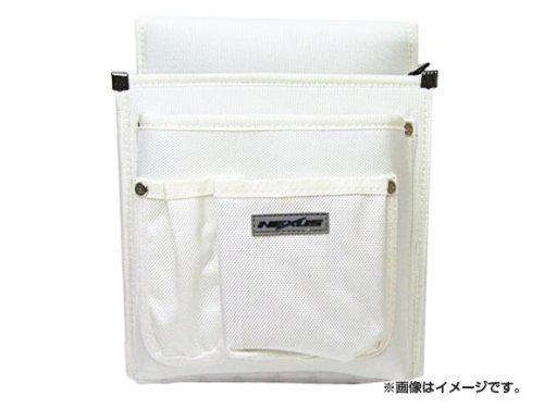 白 マチ付釘袋 仮枠 NX-32W