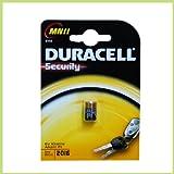 Duracell MN11 - E11a Alkaline 6V Battery 1 pack