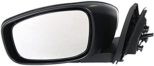 Koolzap For Power Heat Memory Premium Package Folding Mirror Left Driver Side G-37 Coupe