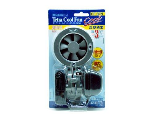 テトラ 水槽用冷却ファン クールファン CF−30N