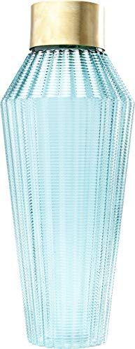 Kare Design Barfly Vase, light blue, 43 cm