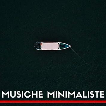 15 Musiche minimaliste